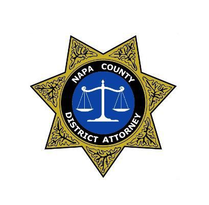 Napa County District Attorney logo
