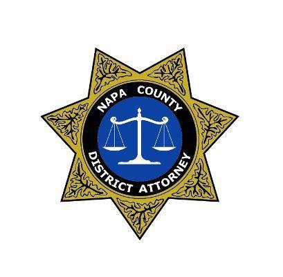 Napa County District Attorney logo