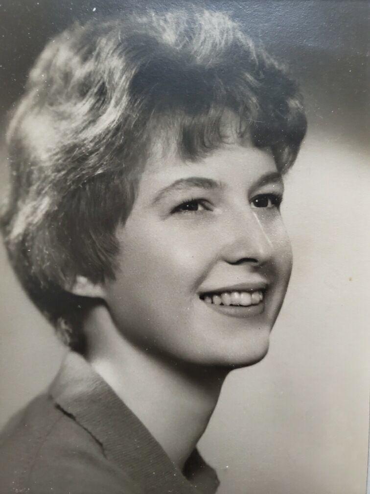 Brenda Elizabeth Barnes