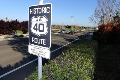 US Route 40