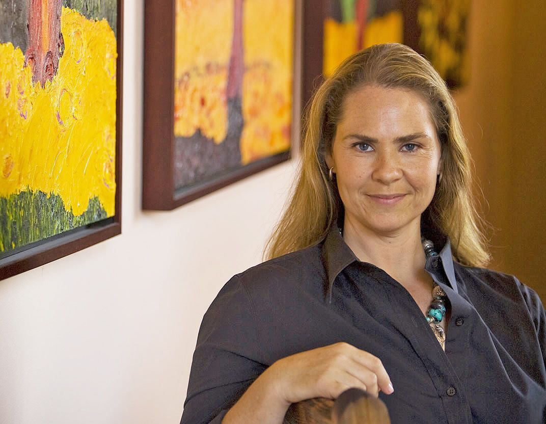 Suzanne Groth