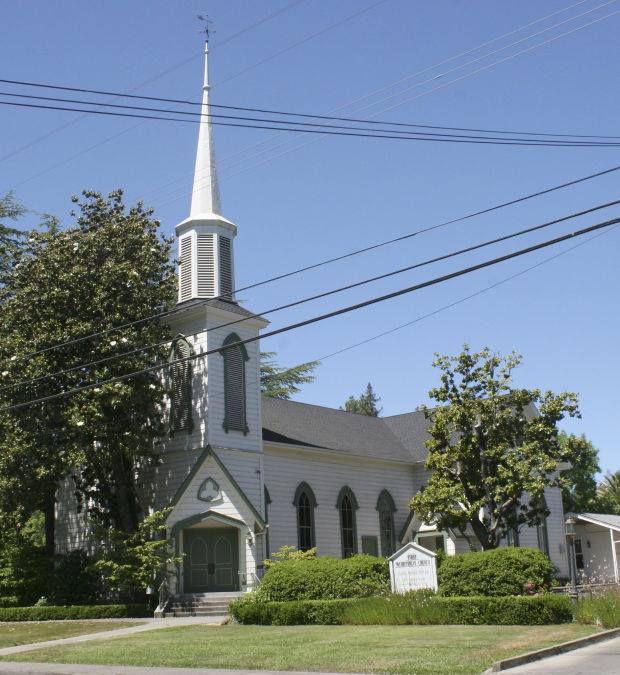 Presbyterian Church of Saint Helena