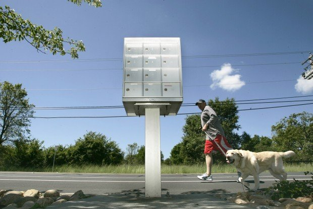 USPS Investigates Loss of Cluster Mailboxes Key