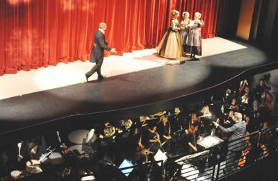 'The Nutcracker' to be presented in December in Yountville