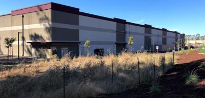 AmCan warehouse
