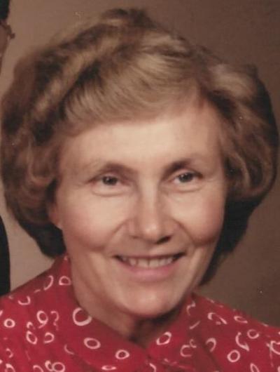Marilyn Betty King