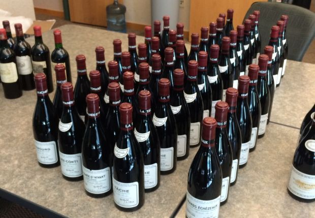 French Laundry wine returned (copy)