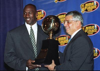 Obit Stern Basketball