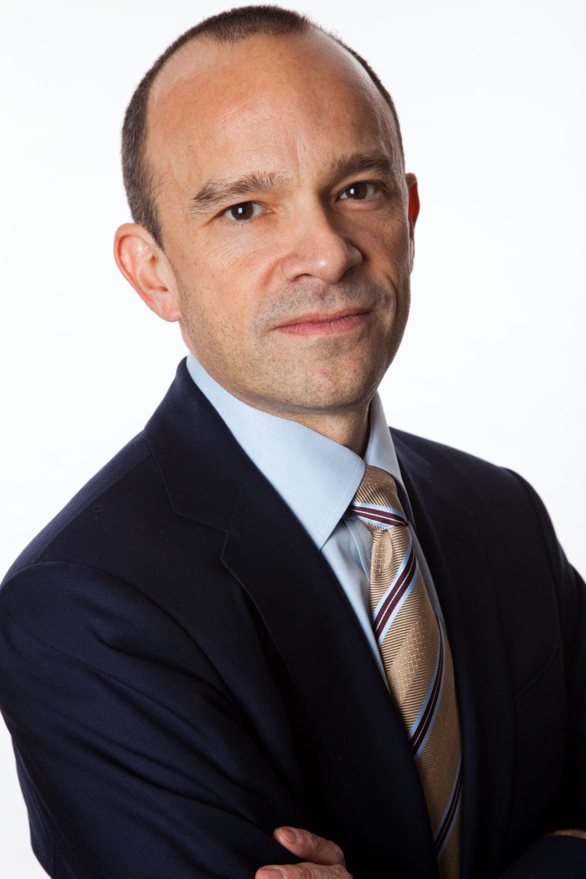Larry Botel, managing partner of JOSS Realty Partners