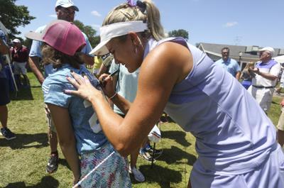 LPGA Marathon Classic Golf