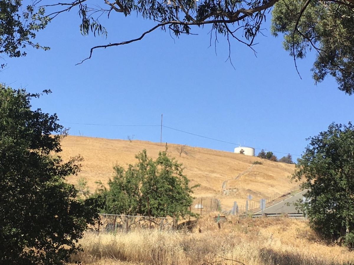 Oat Hill
