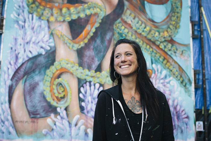 Artist Amandalynn