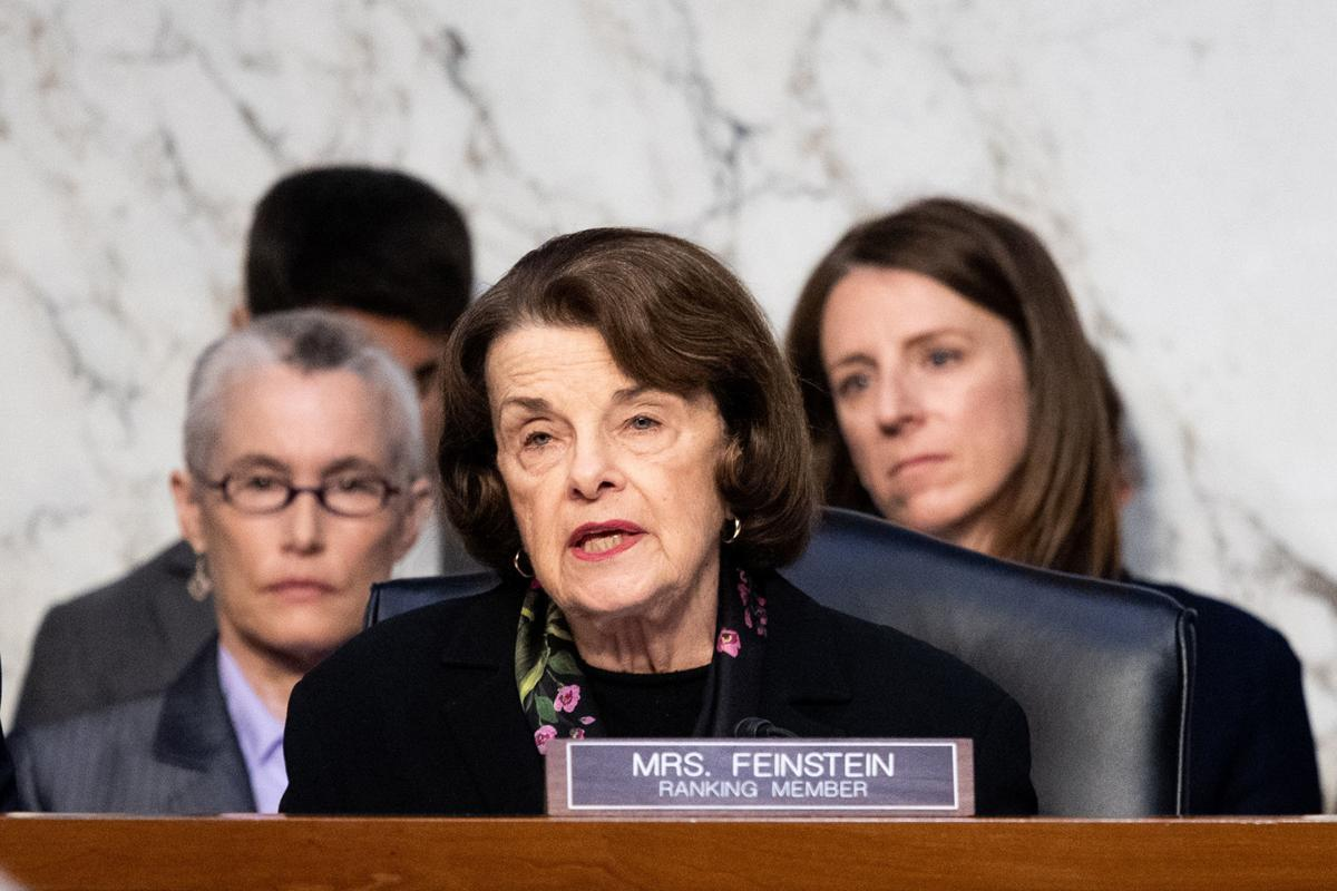 Sen. Dianne Feinstein urges CDC to study link between climate change and early births