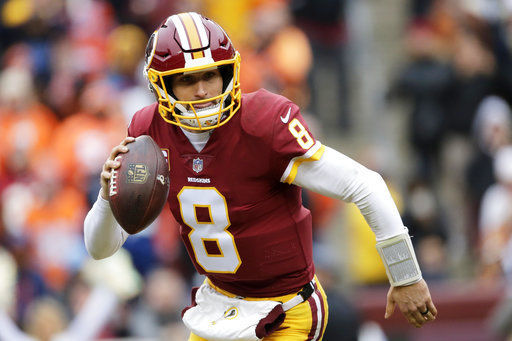 No franchise tag for Cousins, now set to hit free agency
