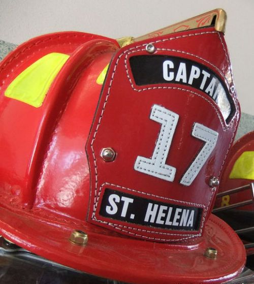 St. Helena Fire Department