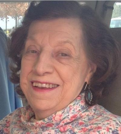 Darlene Donna Logan
