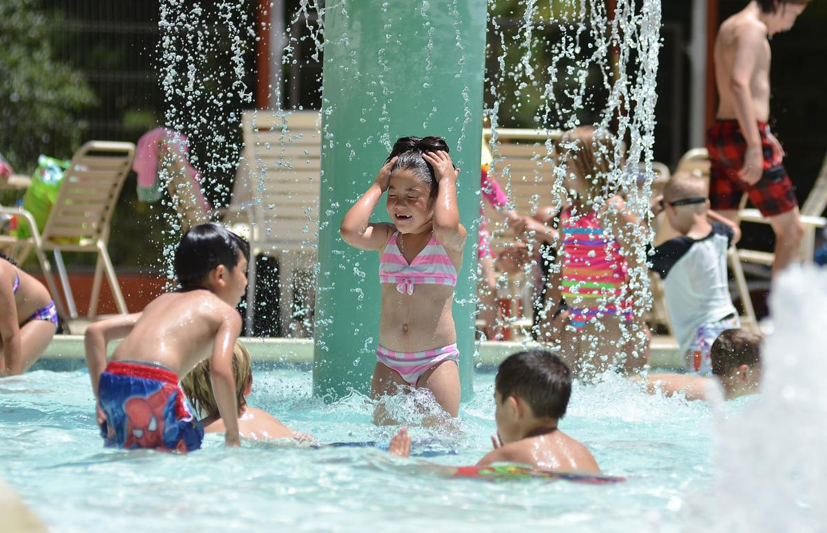 Yountville Community Pool (copy)