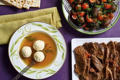 food-passover