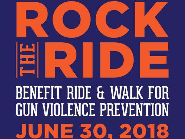 Rock the Ride logo