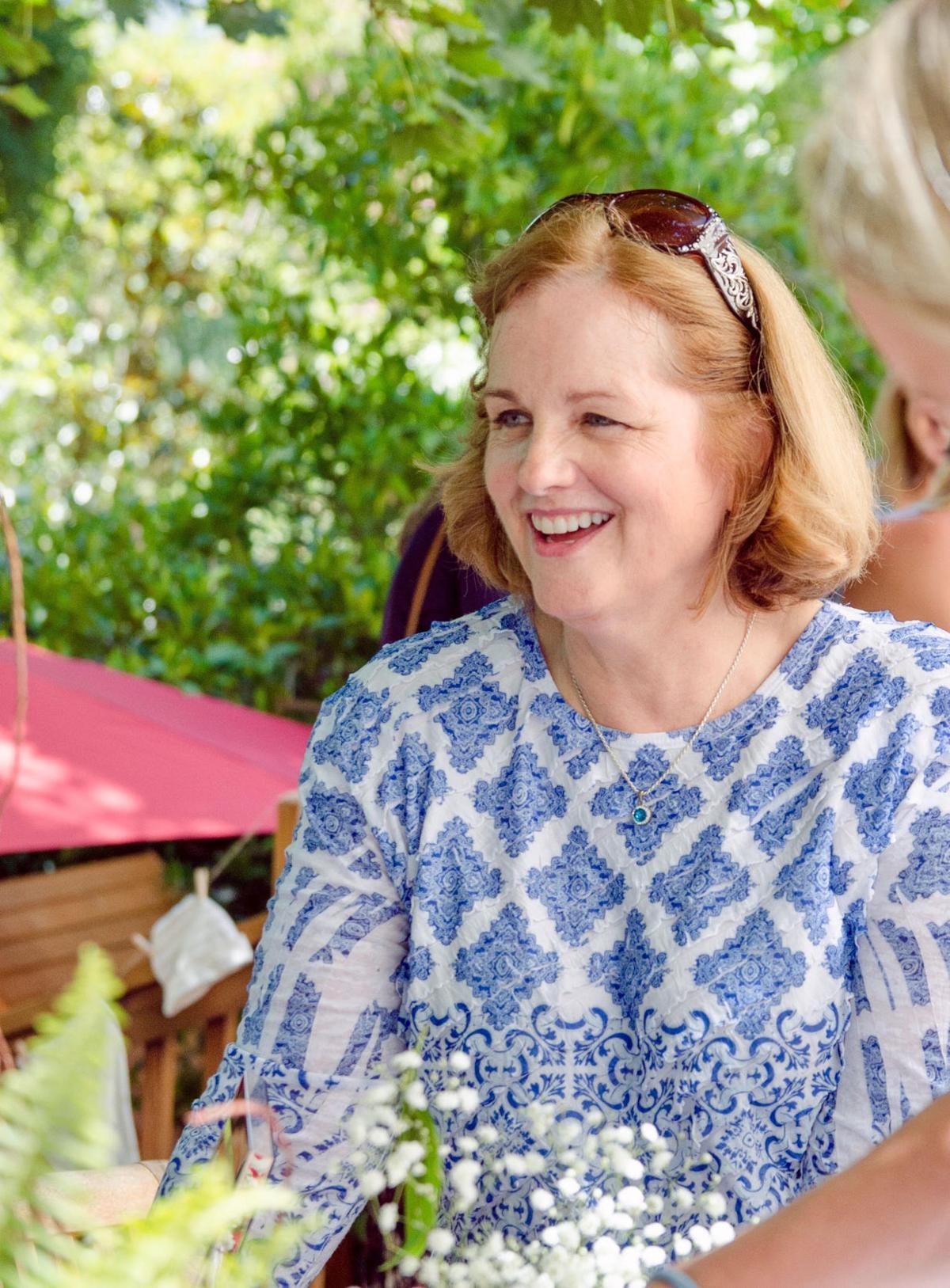 Ursula Christine Meade