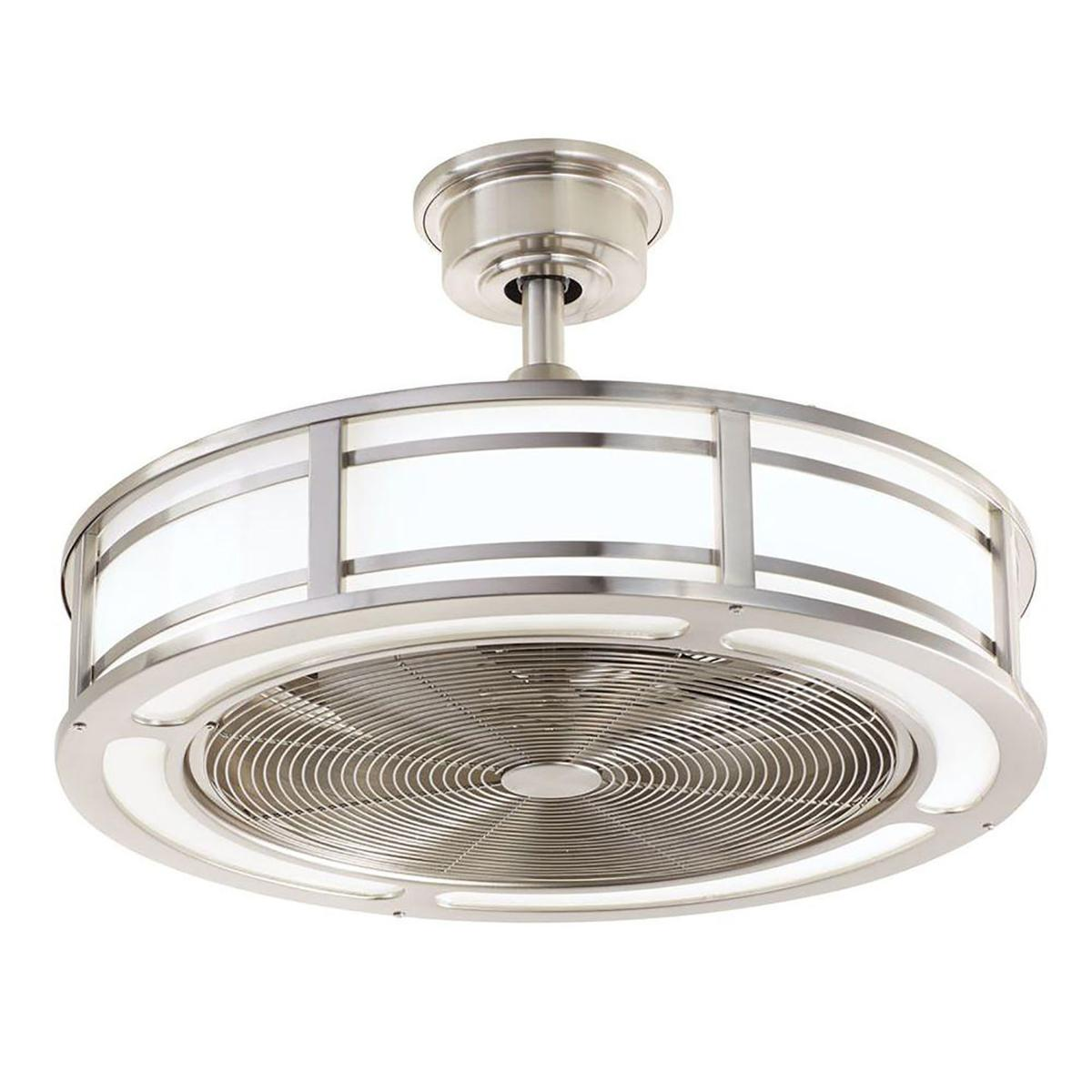 These Ceiling Fans Don T Just Keep You Cool They Look
