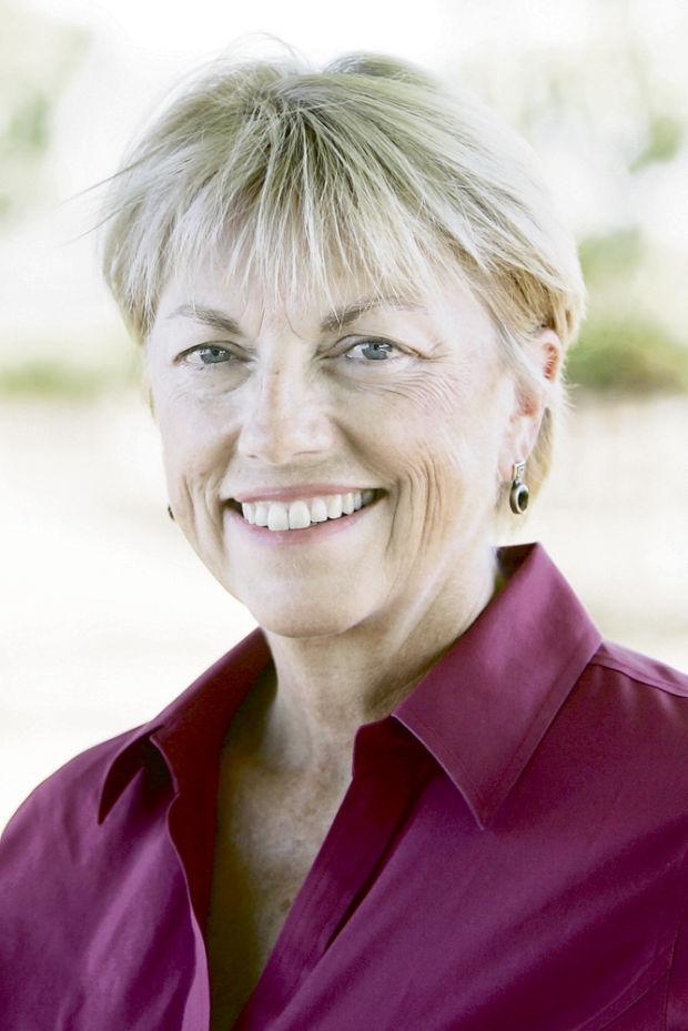 Diane Dillon