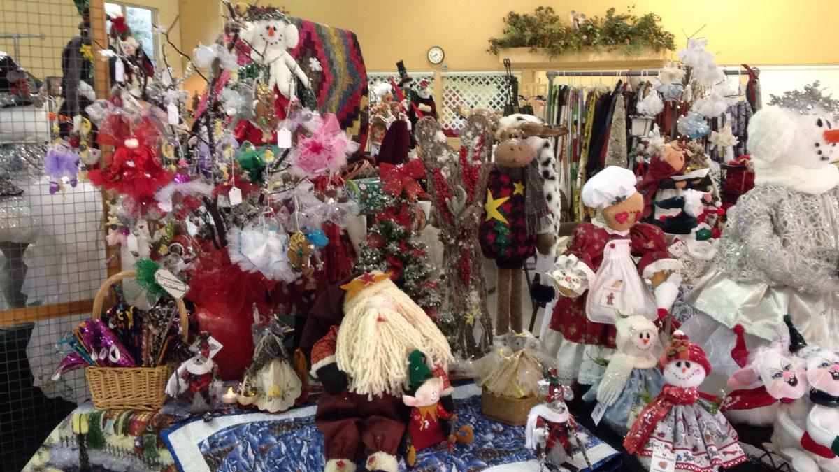 Holiday Craft Fair Napa Ca
