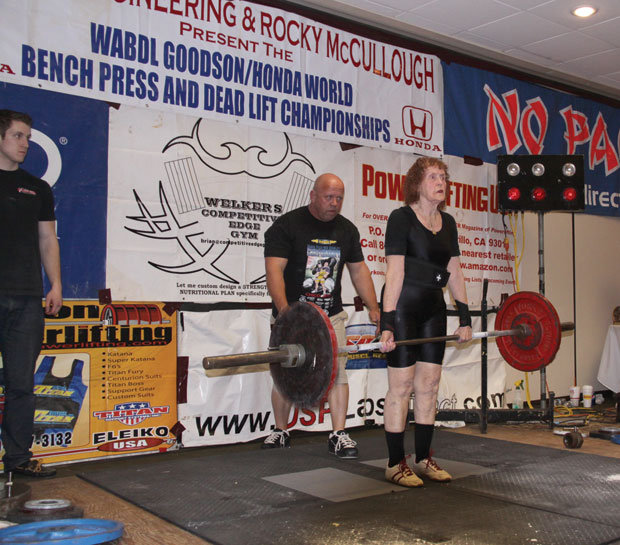 Seniors shatter lifting records   Sports   napavalleyregister com