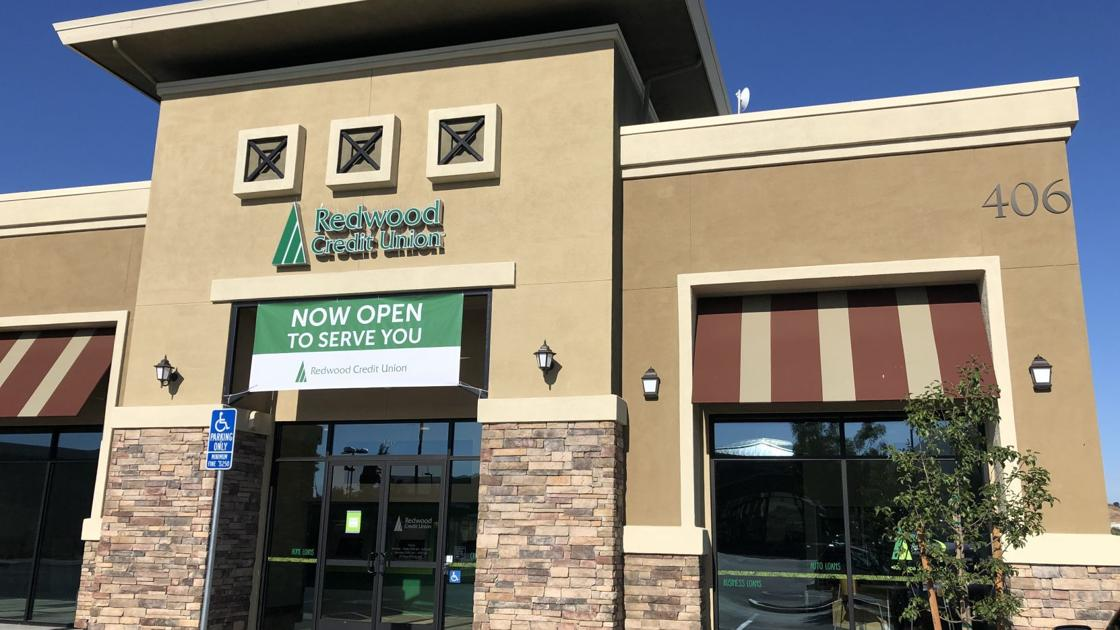 Biz buzz: Redwood Credit Union makes Forbes' list of America's Best Credit Unions