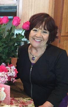 Maria Louise Stiltz