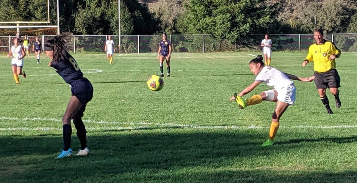 Napa Valley College women's soccer