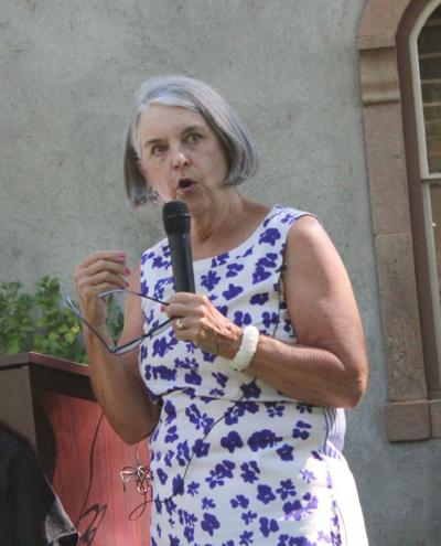 Beth Lincoln
