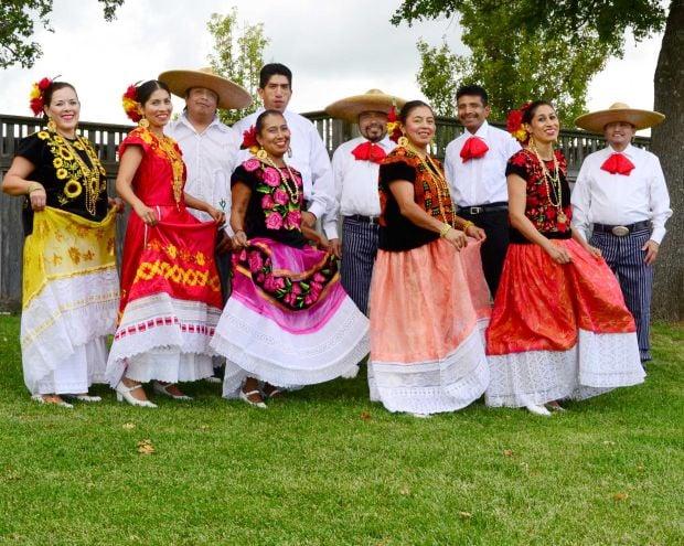 Las Tehuanas