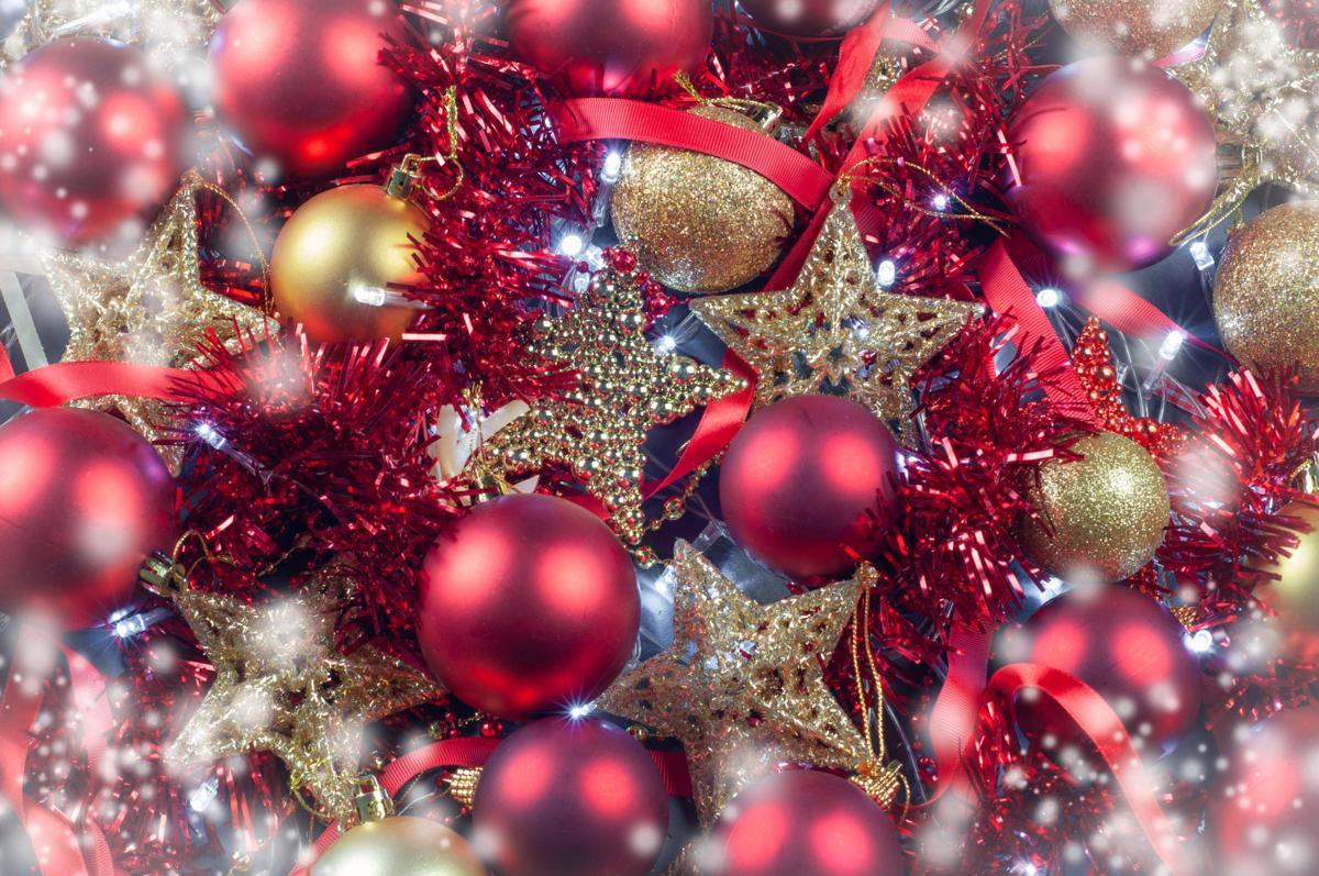 Christmas Bulbs 2