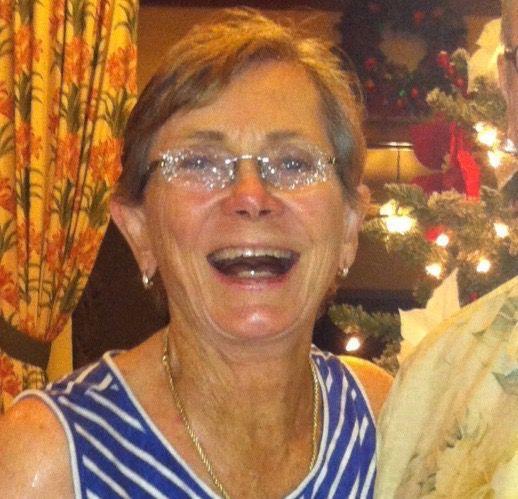 Maureen Elizabeth Cox