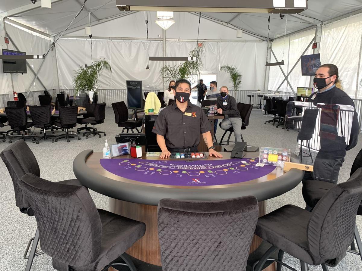 Napa valley casino poker tournaments motels near buffalo thunder casino