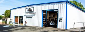 B&B Foreign Car Repair Shop