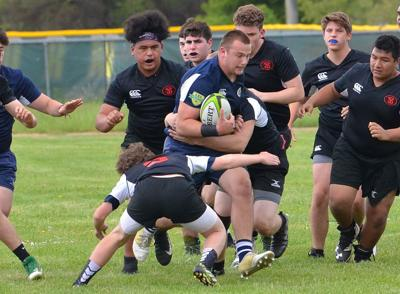 Rugby club starts at Napa Valley College | Sports