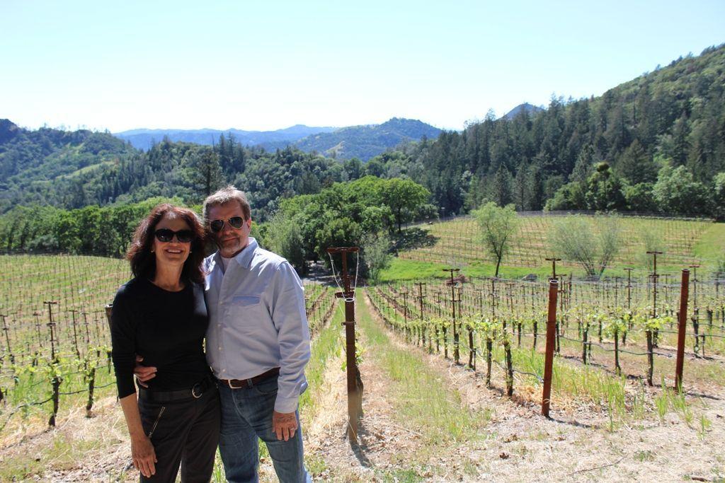 Ann and Jim Knighton