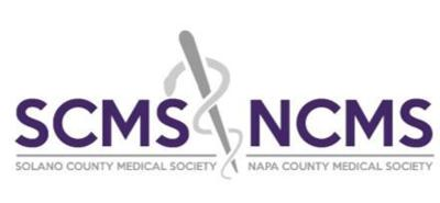 Napa County Medical Society logo