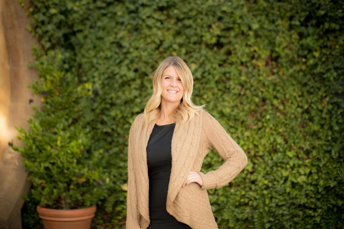 Heather Rehnberg