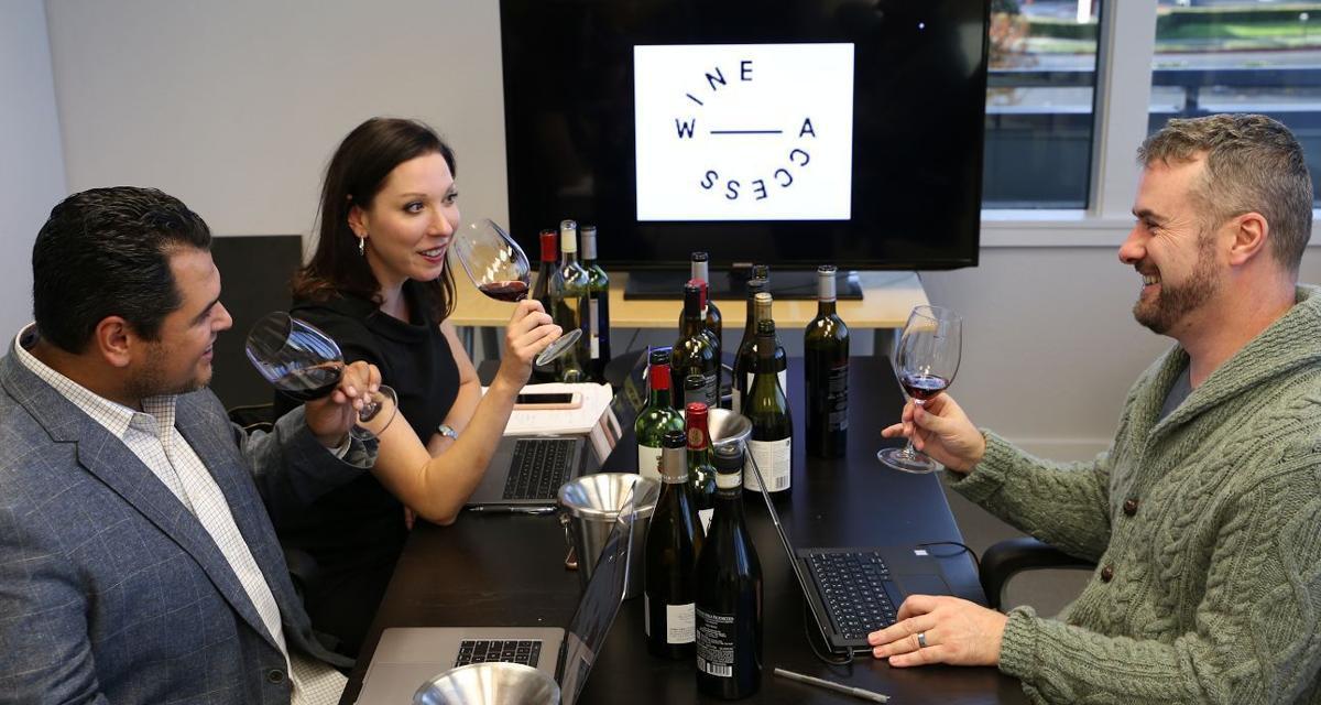 Wine Access Team
