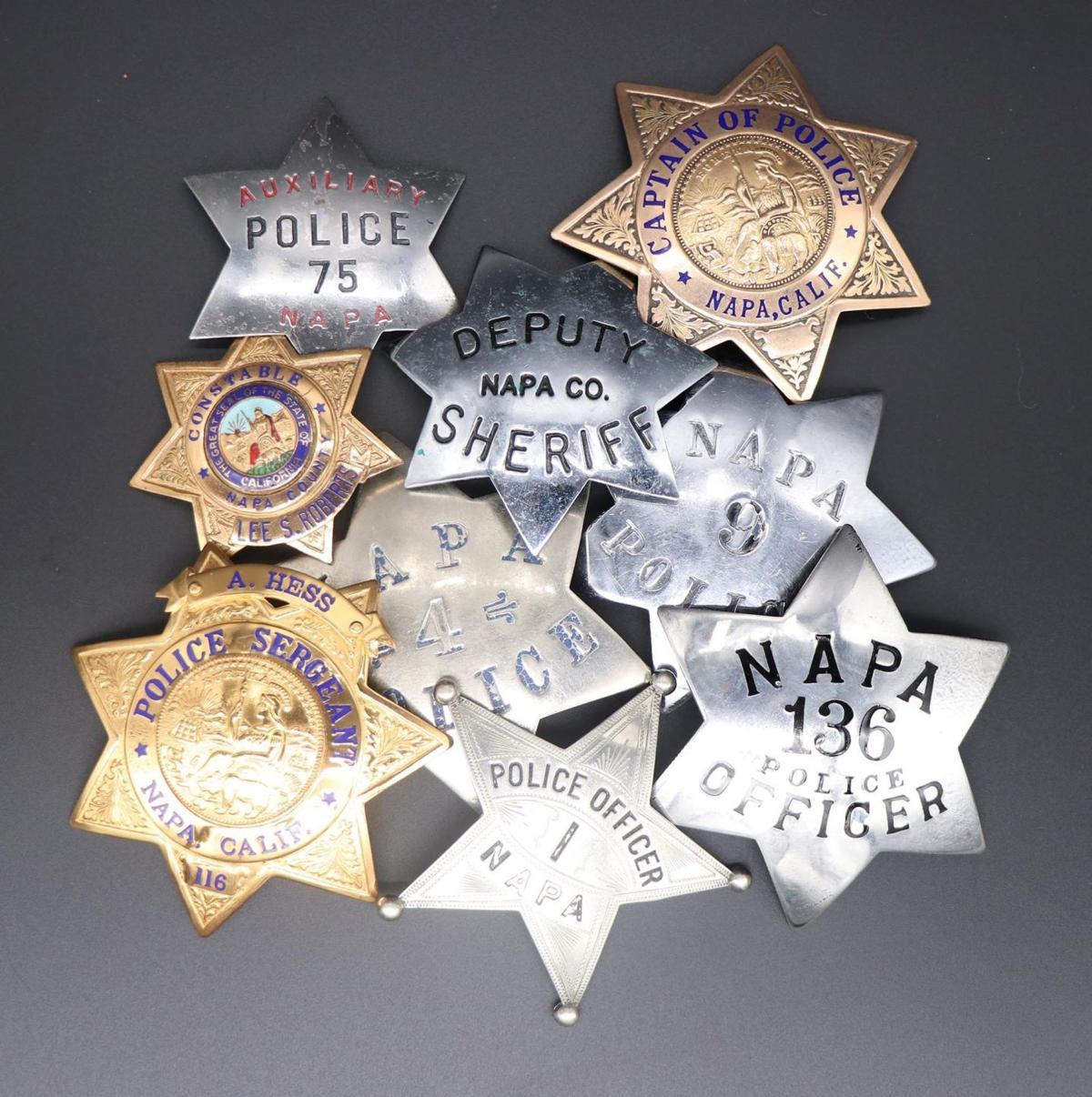 Napa Police Historical Society
