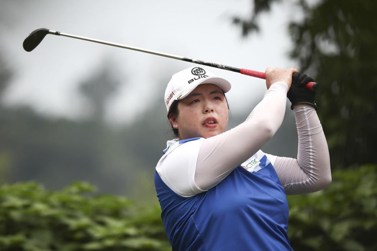 Malaysia Golf LPGA