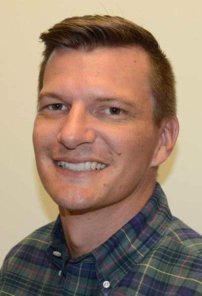 Napa Valley Register Editorial Board member Chris Hammaker