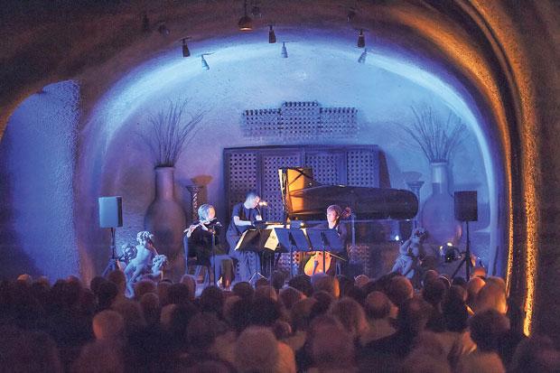 Daniel Brewbaker's String Quartet No. 4
