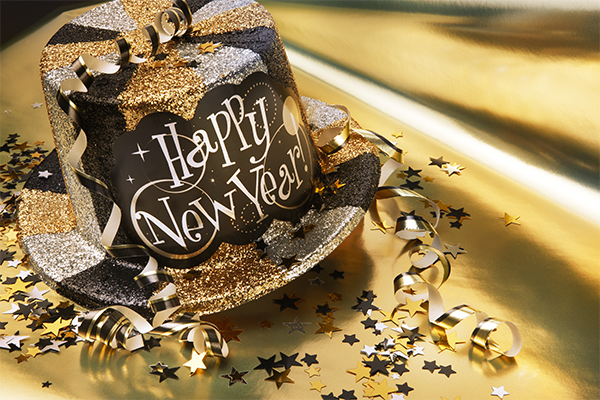 New Year's Eve at The Meritage Resort and Spa