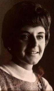 Barbara Salmina Gay