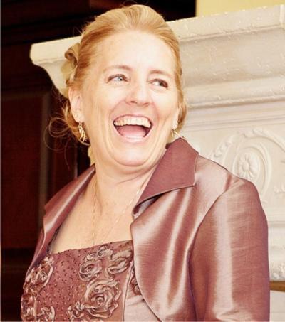 Karen Sue (Pence) Hill