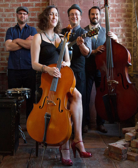 Dirty cello